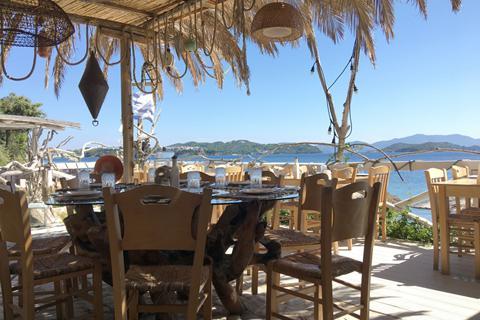 Top vakantie Skiathos 🏝️Vassilias Beach
