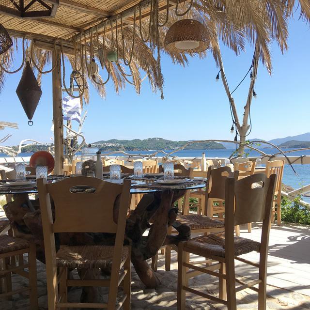Vassilias Beach reviews