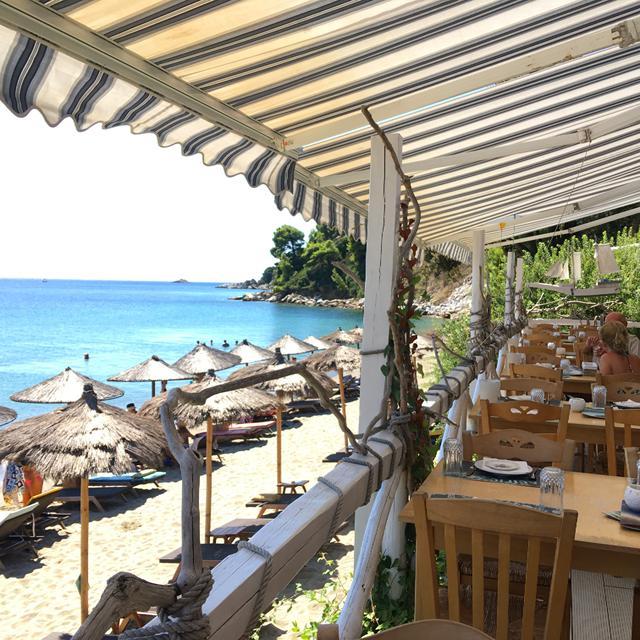 Vassilias Beach beoordelingen