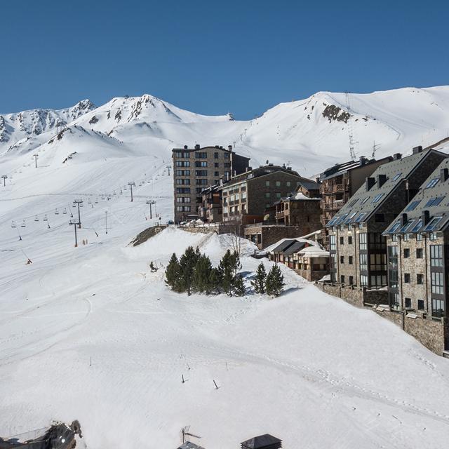 Hotel Grand Pas