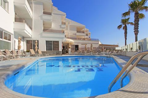 Top vakantie Mallorca 🏝️Appartementen Ses Roquetes