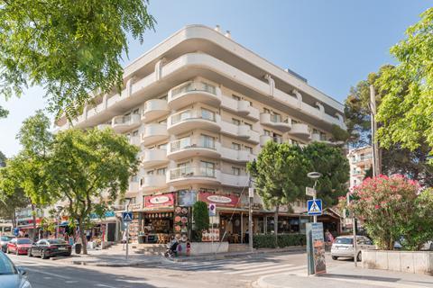 Goedkope zonvakantie Costa Dorada - Hotel Salou Beach by Pierre & Vacances