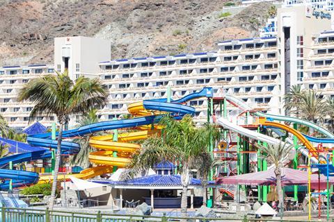 Korting vakantie Gran Canaria 🏝️Hotel Paradise Lago Taurito