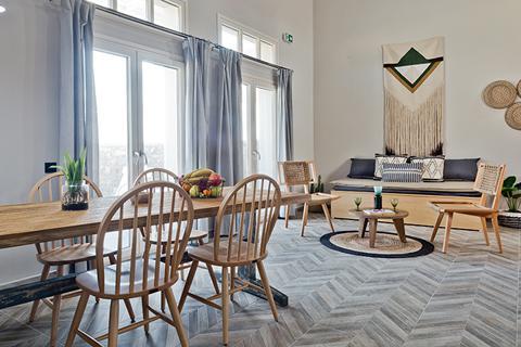 Top zomervakantie Karpathos - Appartementen Kalimera