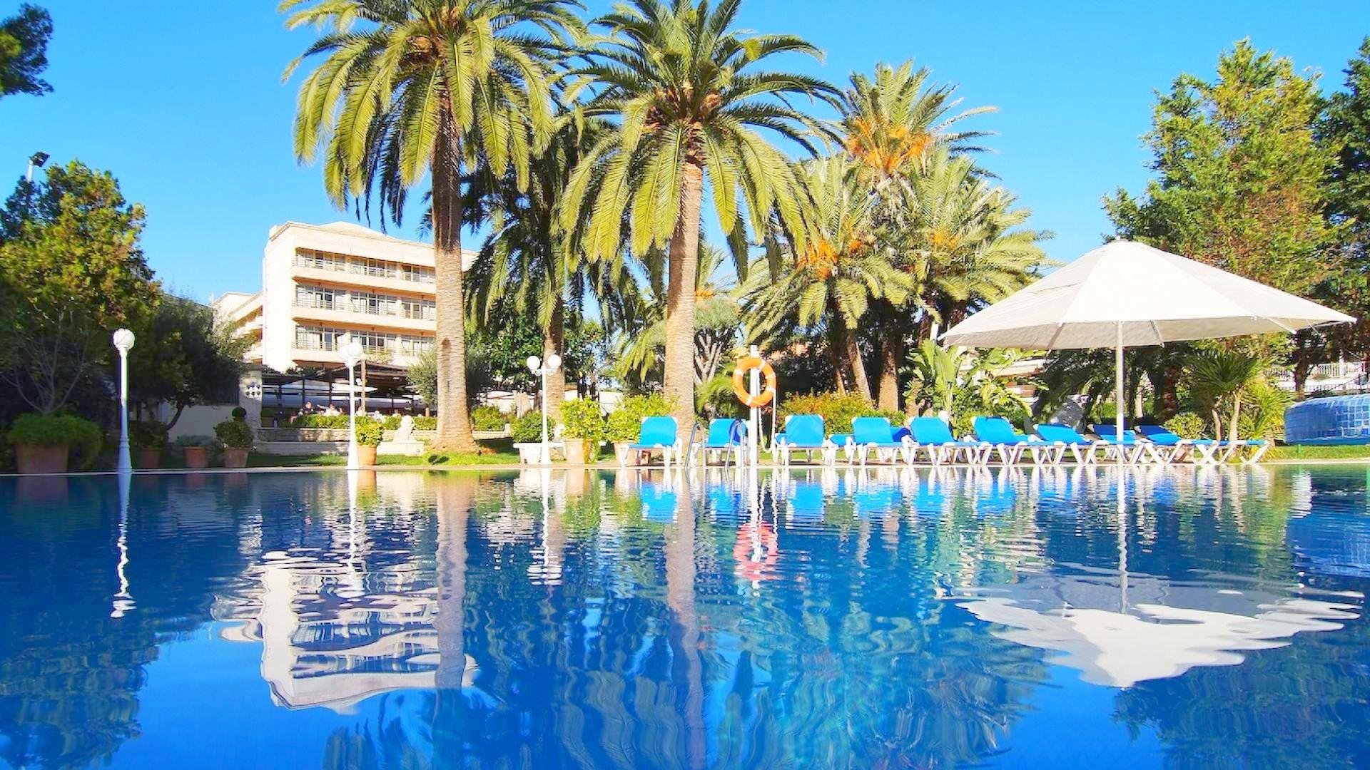 Son Caliu Hotel & Spa - Oasis