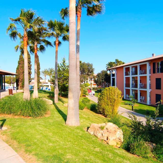 Hotel Blau Colonia Sant Jordi Resort & Spa reviews
