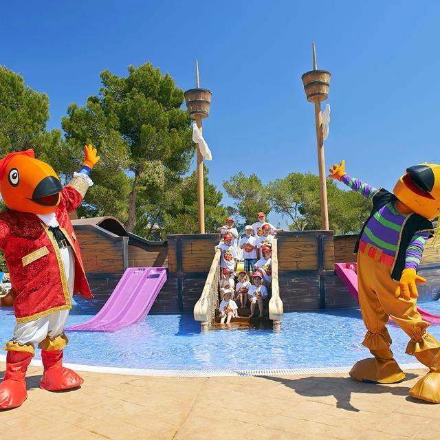 Hotel Blau Colonia Sant Jordi Resort & Spa beoordelingen