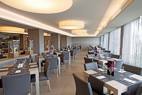 Goedkope zonvakantie Mallorca - Hotel BG Java