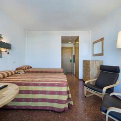 Appart'hôtel Bajondillo