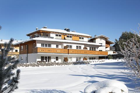 Geweldige skivakantie Zell am See - Kaprun ⛷️Appartementen Kitzpanorama