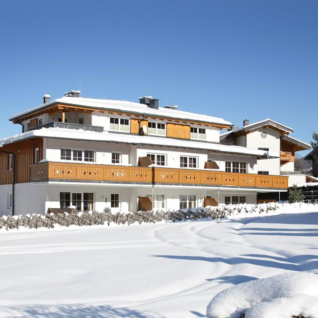 Appartementen Kitzpanorama