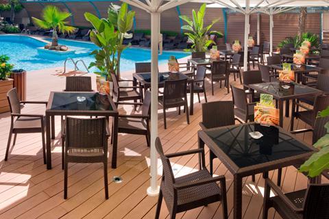 Fantastische vakantie Costa Brava 🏝️Hotel Kaktus Playa - logies en ontbijt