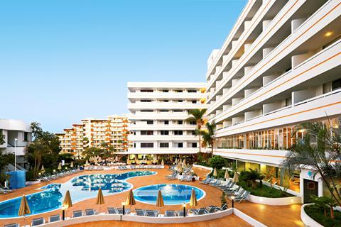 Goedkope vakantie Tenerife 🏝️Aparthotel Coral Suites & Spa