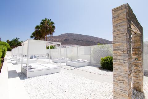 Goedkope zonvakantie Tenerife - Checkin Atlantida