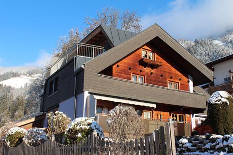 Korting skivakantie Zillertal ⛷️Appartement Christina