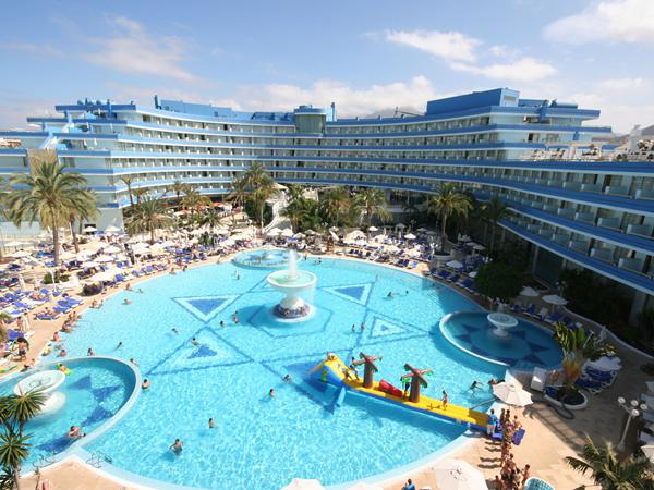 Hotel Mare Nostrum Mediterranean Palace - Spanien, Tenerife thumbnail
