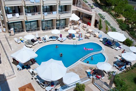 All inclusive zonvakantie Turkse Rivièra - Hotel Seaden Sweet Park