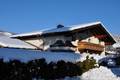 Top skivakantie Ski Amadé ⛷️Das Bergzeit Appartements