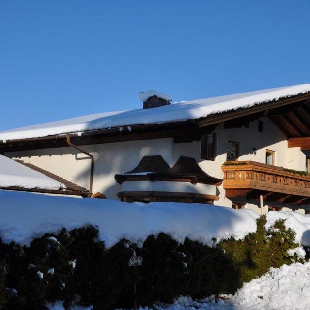 Das Bergzeit Appartements