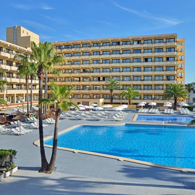 Hotel INNSiDE by Melia Alcudia
