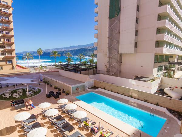 Hotel Concordia Playa - Spanien, Tenerife thumbnail