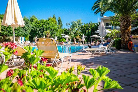 All inclusive zonvakantie Kreta - Hotel Solimar Ruby