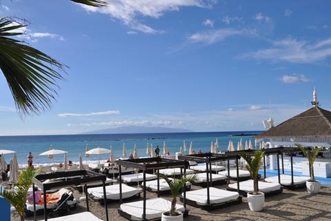 Geweldige zonvakantie Tenerife 🏝️Lagos de Fañabe Beach Resort