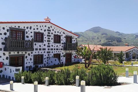 Top zonvakantie Gran Canaria 🏝️Hotel Melva Suite - logies en ontbijt