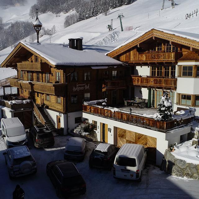 Pension Hottererhof