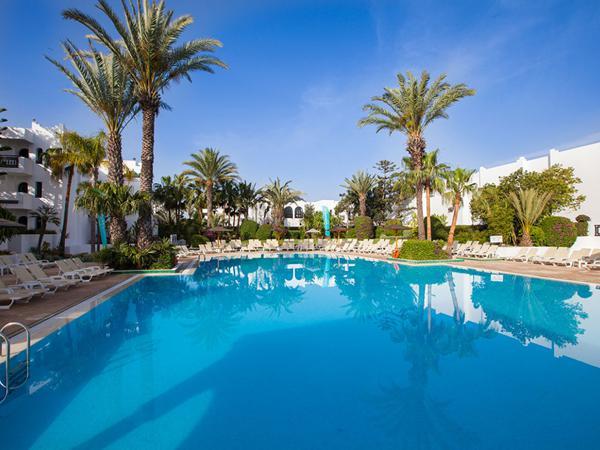 Les Jardins d'Agadir Club - Marokko, Agadir thumbnail