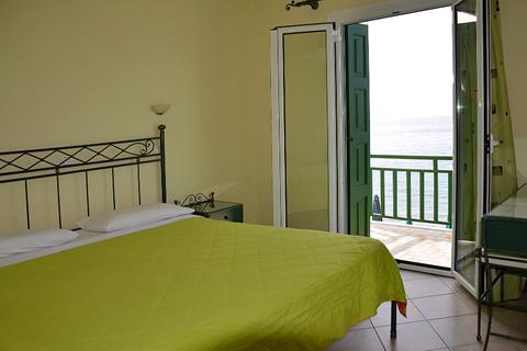Last minute zonvakantie Samos - Appartementen Stella Beach