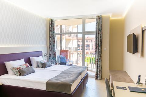 All inclusive zonvakantie Zwarte Zee - Hotel MPM Astoria