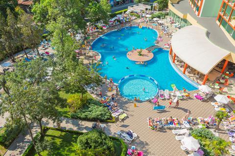All inclusive zomervakantie Zwarte Zee - Hotel MPM Kalina Garden