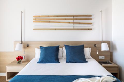 Last minute zonvakantie Costa Brava - Aqua Hotel Onabrava