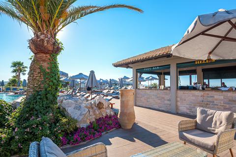 All inclusive zonvakantie Kreta - Hotel Solimar Aquamarine