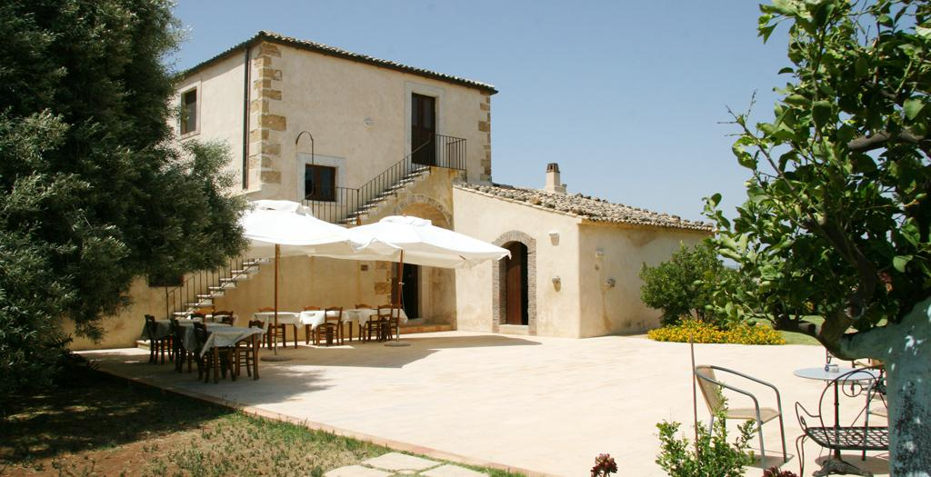 Bijzondere accommodaties Pozzo di Mazza in Siracusa (Sicilië, Italië)