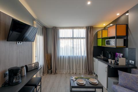 Last minute zonvakantie Fuerteventura - Appartementen Casa Alberto