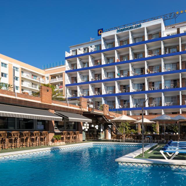 Hotel H-TOP Palm Beach