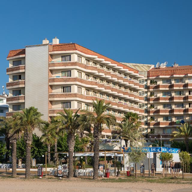 Hotel H-TOP Royal Sun