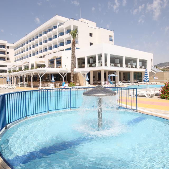 Tsokkos Ascos Coral Beach hotel