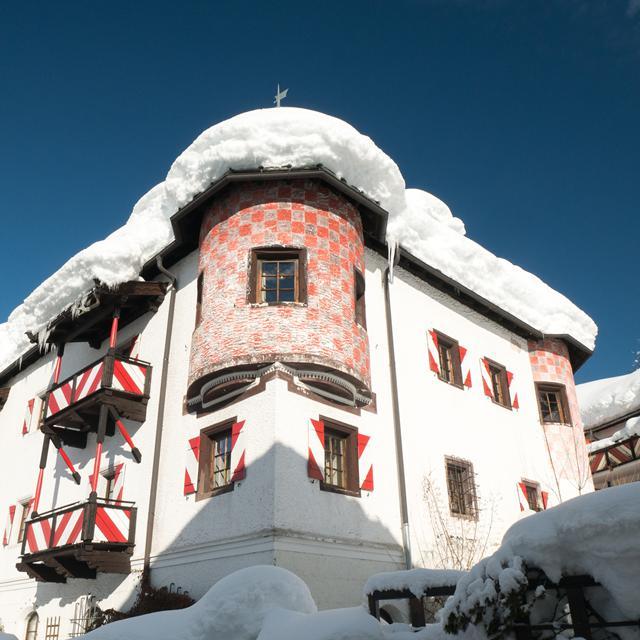 Meer info over Schlosshotel Rosenegg  bij Bizztravel wintersport