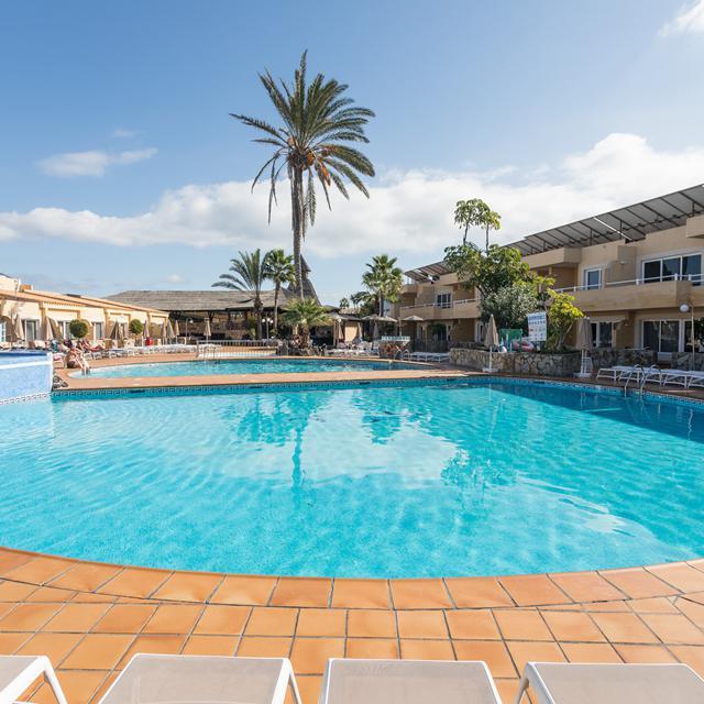 Hotel Arena Suite all inclusive winterzon 20 21