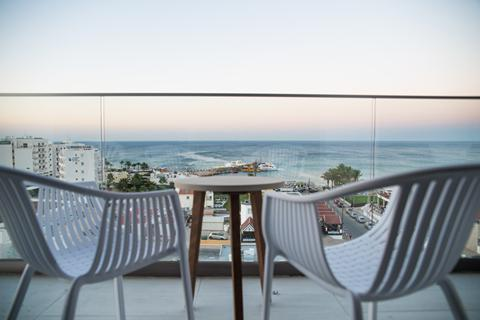 Last minute zonvakantie Cyprus. 🏝️Hotel Mandali