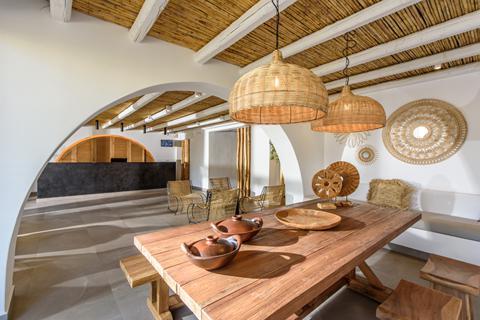 Goedkope zonvakantie Kreta 🏝️Hotel Aggello