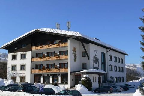 Goedkoop op wintersport Skiwelt Wilder Kaiser-Brixental ⛷️Hotel Briem