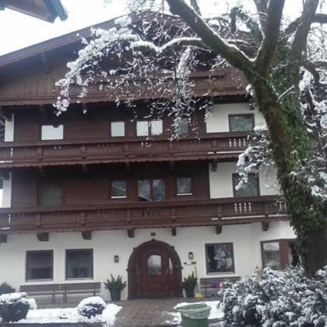 Pension Kumbichlhof Tirol
