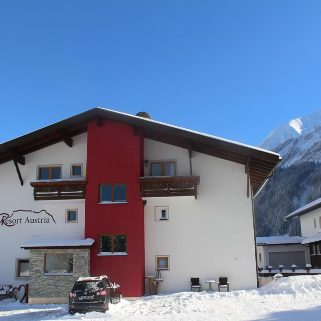 Alpin Resort Austria Tirol