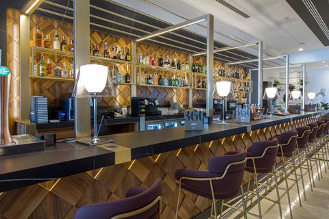 Goedkope zonvakantie Costa Blanca - Hotel Sol y Mar