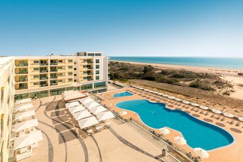 Heerlijke zonvakantie Algarve 🏝️Appartementen Dunamar - logies
