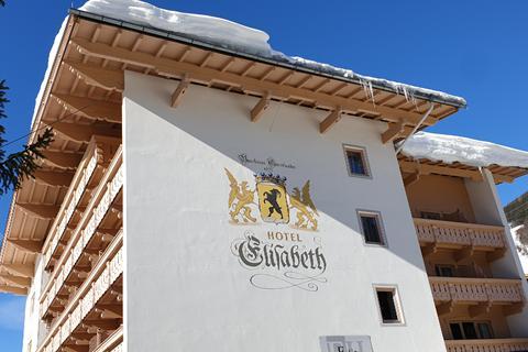 Super skivakantie Zillertal ⛷️Hotel Elisabeth